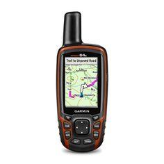 GPSMAP 64s   Garmin
