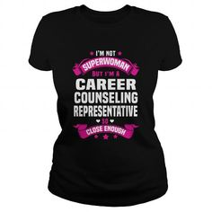 Cool Career Counseling Representative Shirts & Tees #tee #tshirt #named tshirt #hobbie tshirts # Career Counseling