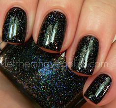 BYS.s Down the Rabbit Hole nail lacquer