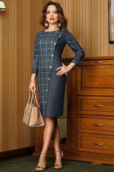 Фотография Source by cooperjulien dresses classy Latest African Fashion Dresses, Women's Fashion Dresses, Hijab Fashion, Elegant Dresses For Women, Simple Dresses, Casual Dresses, Office Dresses, Classy Dress, Classy Outfits
