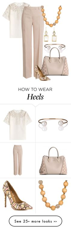 """wood you be mine"" by shoesclothesbagsaddict on Polyvore"
