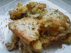 Gyros - Rösti - Auflauf, ein beliebtes Rezept aus der Kategorie Kartoffeln. Bewertungen: 71. Durchschnitt: Ø 4,2.