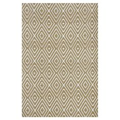 You'll love the Hand Woven Beige Indoor/Outdoor Area Rug at Wayfair - Great Deals on all Rugs  products with Free Shipping on most stuff, even the big stuff.