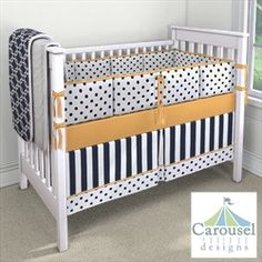 Baby boys bedding can't wait to set it up.