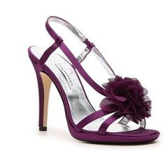 simple l pretty   Caparros Sienna-Purple