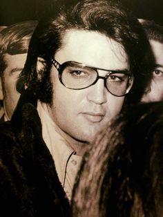Elvis Presley in 1971 ♡♡♡