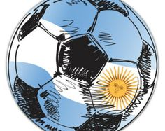 Soccer Tips. One of the best sports on this planet is soccer, generally known as football in many countries around the world. Argentina Football, Argentina Flag, Soccer Cup, Soccer Ball, Soccer Drawing, Soccer Bedroom, Soccer Skills, Flag Art, Flag Football