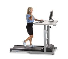 Create an active workspace with this standing treadmill desk from LifeSpan Workplace. Add fitness to your workday with a LifeSpan treadmill computer desk! Standing Desk Height, Standing Desks, Treadmill Desk, Walking Treadmill, Adjustable Desktop, Treadmill Reviews, Desk Workout, Workout Fun, Houses