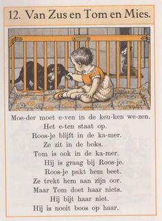 Cornelis Jetses Verzameling. De boeken van diverse uitgevers met illustratie's van Cornelis Jetses. Tekenaar van o.a. Ot en Sien en de schoolplaten met Aap Noot Mies