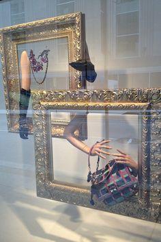 hand bags, pinned by Ton van der Veer