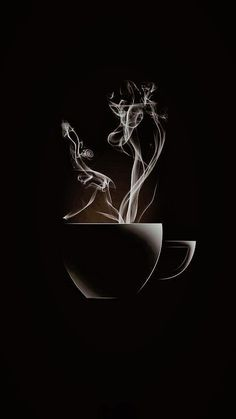 coffee and cigarettes Coffee Cafe, Coffee Humor, Coffee Quotes, Coffee Shop, Black Art Pictures, Smoke Art, Coffee Pictures, Coffee Photography, I Love Coffee