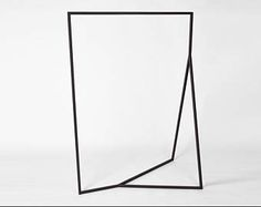 Industrial Clothing Rack // Minimalist Steel // Studio Cerise - Contemporary and Luxury Furniture