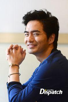 Lee Jin Wook | Lee Jin Wook