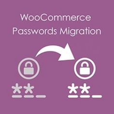 WooCommerce Customers Password Migration plugin is extremely helpful to migrate customers password from source store to WooCommerce.