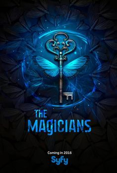 """Image search result for """"the magicians deviant art"""" Image search result . Into The Badlands, Chicago Fire, Little Liars, Deviant Art, Xmen, Movies Showing, Movies And Tv Shows, The Magicians Syfy, Picsart"""