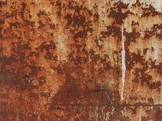 Metal oxidado textura foto gratis: