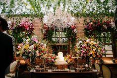 londrina decoração karla rossi johansson correia igreja maravilhoso flores