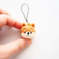 Sweet Little Things, Cute Little Animals, Felt Crafts, Plushies, Needle Felting, Lana, Polymer Clay, Crafting, Babies