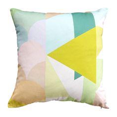 Babcha luxe pineapple crush cushion - hardtofind.