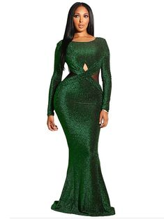 Gold-tone Round Neck Long-sleeved Dress Use Code  RGBF1 Get 25% · Party  Dresses For WomenDresses ... c4d653ef0