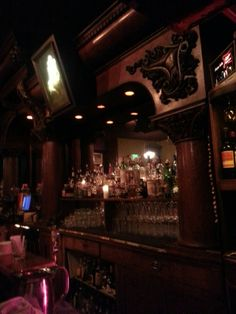 Hattie's is a fun place to eat or drink a beer. Great environment and awesome food.