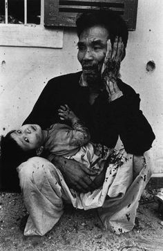 Vietnam. Don McCullin