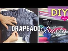 Corset with Drapery #1 How to make a corset? - YouTube