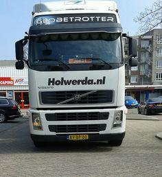 Volvo Truck / 2008