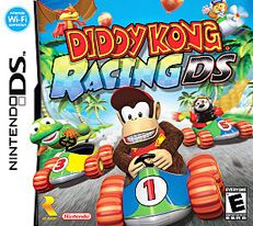 ON SALE NOW! (Diddy Kong Racing) - AllStarVideoGames.com