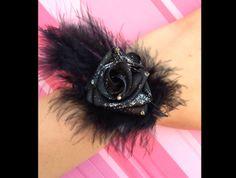 Mache dein Armband für diverse abendliche Veranstaltungen selbst :)