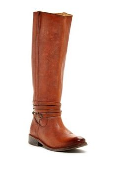 Shirley Riding Plate Boot