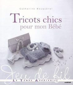 Albums archivés - Tricot chics pour mon bebe