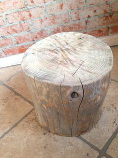 #Tree #stub i sanded down. #wood