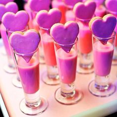 valentine's day dessert recipes pictures