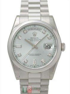 Rolex Day-Date 118206A