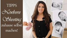 Newborn zuhause selbst fotografieren - meine Tipps für Dich - YouTube Youtube, Ruffle Blouse, Women, Fashion, New Babies, Ad Home, Tips, Moda, Fashion Styles