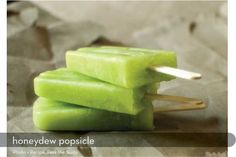 25 popsicle recipes, oh my