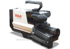 RCA CMR-300 VHS Camcorder (NTSC)