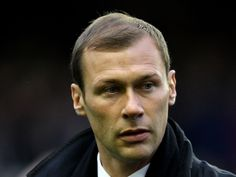 Duncan Ferguson: 'I would like to be Everton manager in the future'