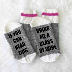 Love these socks.