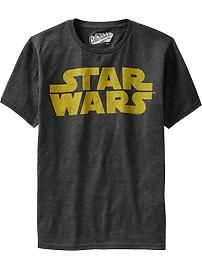 Men's Star Wars™ Tees
