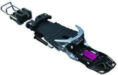 Telemarking 62214: Rottefella Ntn Freedom Binding New Size Long W Medium Power Tubes -> BUY IT NOW ONLY: $249 on eBay!