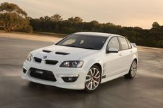 2010 HSV Clubsport sedan Chevy Ss, Chevrolet Ss, Pontiac G8, Holden Commodore, Aussie Muscle Cars, V8 Supercars, Car Photography, General Motors, Super Cars