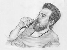 Ben by Jenny Mörtsell Draws