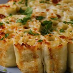 Paul Aber Chicken Alfredo Lasagna Rolls - Recipes for dinner easy and healthy Pasta Recipes, Appetizer Recipes, New Recipes, Chicken Recipes, Dinner Recipes, Cooking Recipes, Healthy Recipes, Cucumber Appetizers, Party Appetizers