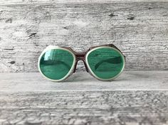 Vintage sunglasses Unisex Sunglasses Soviet sunglasses Retro