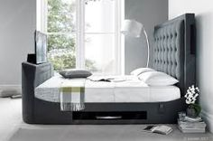 Image result for tv beds fabric