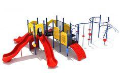 Noahs Park and Playgrounds - Goleta Spark Structure, $16,540.00 (http://noahsplay.com/ada-equipment/ada-structures/goleta-spark-structure/)