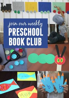Toddler Approved!: Join An Awesome Weekly Virtual Book Club for Kids