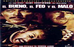 EL BUENO, EL FEO Y EL MALO | Tu Cine Clasico